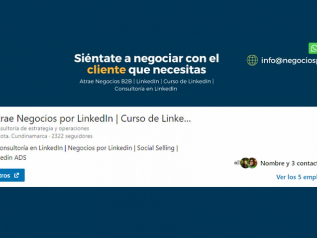 Linkedin Para Empresa (1)